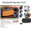 A-21 Bluetooth Speaker