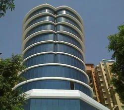Eldeco Elegante Building Construction
