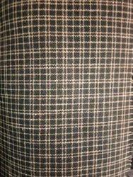 Checks Shirt Fabric