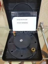 D450 With Cap Diaphragm P Audio