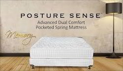 Posture Sense 3D Memory Spring Mattress
