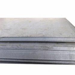 SS400 Steel Plates