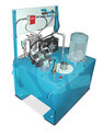 Standard Stainless Steel Hydraulic Power Pack For Press, Model Name/number: Ace Make, For Automation