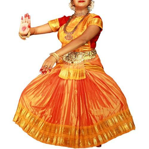 579443357026 Classical Dance Costume - Manufacturers & Suppliers in India