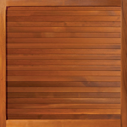 Wooden Shutters Wooden Rolling Shutter Manufacturer From