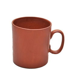 Clay Lassi Mug