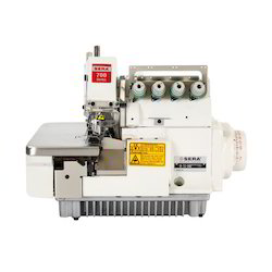Sera Overlock Chain Stitch Direct Drive Sewing Machine