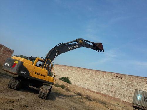 Volvo EC-140 / EC-220 D Hydraulic Excavator Spare Parts