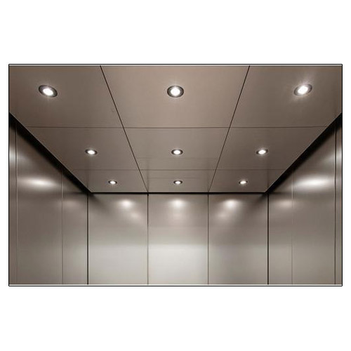 Elevator Ceiling Light Covers Crompton
