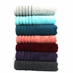 Luxury Zero Twist Towel