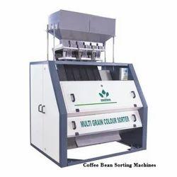 Coffee Bean Sorting Machines