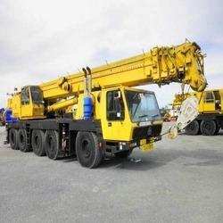 Mobile Crane Rental Services, Delhi Ncr