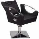 Portable Salon Chair, Leather