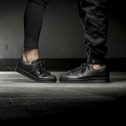 Adidas suparstar zapatos at Rs 1200 / par Adidas zapatos id: 17401474588