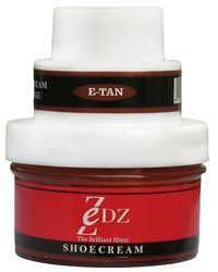 E-Tan Shoe Cream