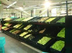 Fruit & Vegetable Racks