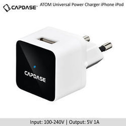 Capdase Usb Power Adapter