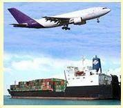 Air & Sea Transport