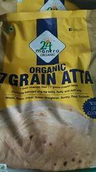 Organic Atta