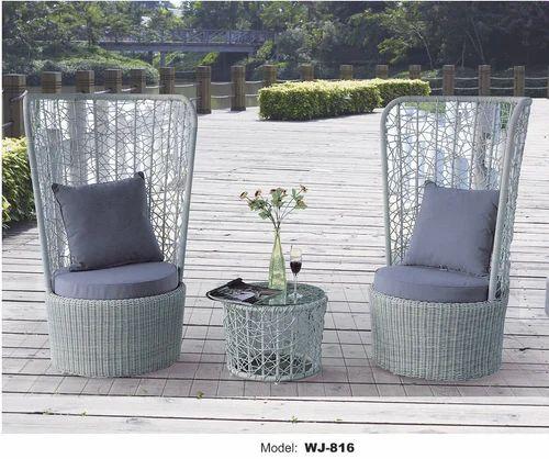 Contemporary Outdoor Furnitures