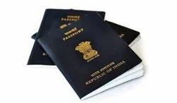 Passport Service, in Agra, 3000