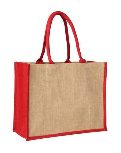 c2a1064adcf2 Jute Lunch Bag - Eco Friendly Jute Lunch Bag Manufacturer from Hyderabad