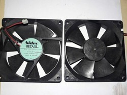 Industrial Instrument Cooling Fan (D09t-24ph-07)
