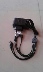 Multipin Mobile Chager