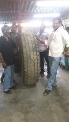 Tyre Retreading Material Tire Retreading Material