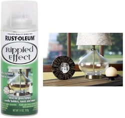 Rust Oleum Specialty Rippled Effect Spray Paint