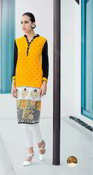 Desi Girl Cotton Kurti