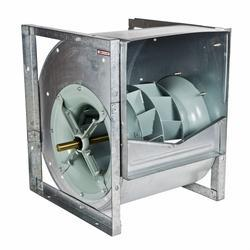 Forward Curved Belt Driven DIDW Fans