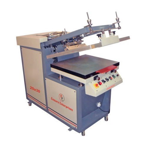 Marriage Card Printing Machine