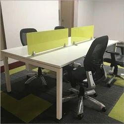 Modular Office Furniture In Kolkata West Bengal