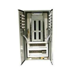 Custom PLC Panel