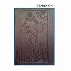 Ganesh Religious Doors