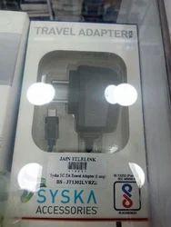 Sykka Travel Adapter