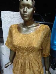 Ladies Garment