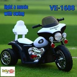 VE 1688 Battery Operated Scooter