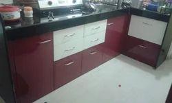 Modular Kitchen Furniture