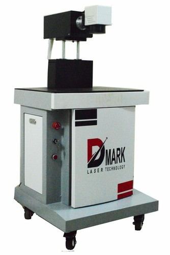 Fiber Laser Marking Machines
