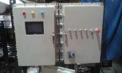 Atex Junction Box