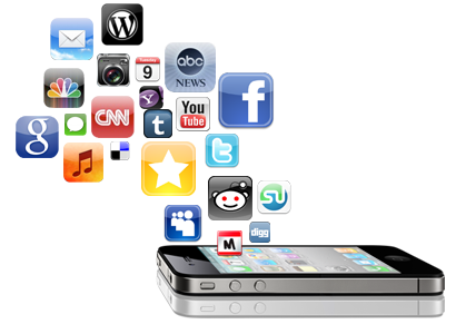 IOS Application Services