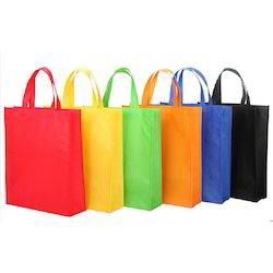 Colored Non Woven Bag