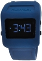 Fastrack Silicon Digital Watch Blue