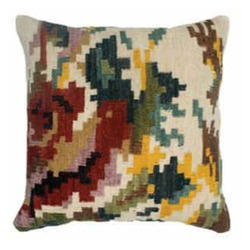 Square Cotton Cushion
