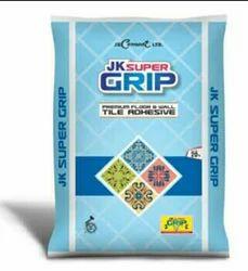 Jk power grip Tile Adhesive, for Tile Fixing