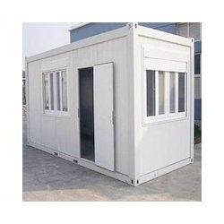 Mild Steel Modular Houses Container
