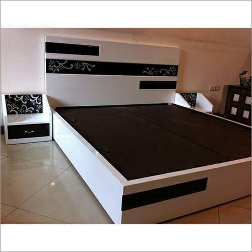 plywood bedroom furniture. Plywood Bed Box King Size at Rs 26500  piece Jogeshwari West