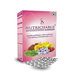 Boost Energy Female Nutricharge Woman Supplements